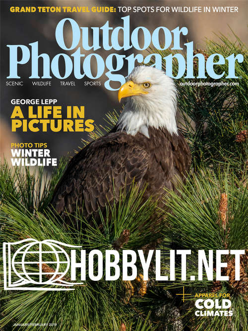 Outdoor Photographer - January/February 2019