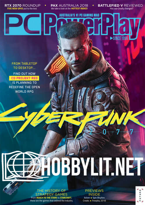 PC Powerplay Issue 274