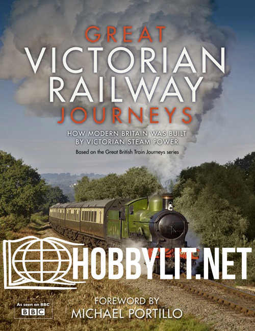 Great Victorian Railway Journeys (EPUB)