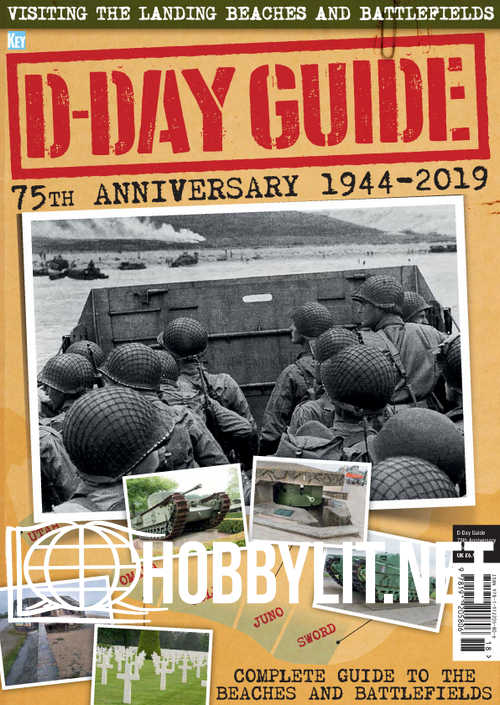 D-DAY Guide