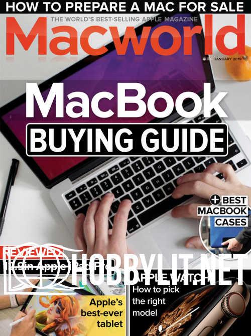 Macworld - January 2019
