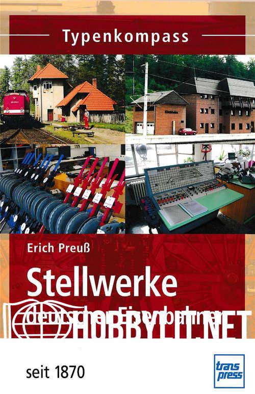 Stellwerke Deutscher Eisenbahnen