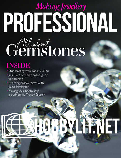 Making Jewellery Issue 125