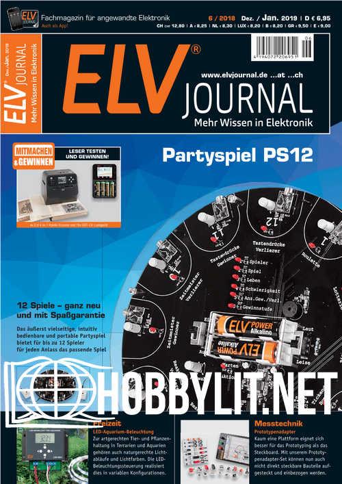 ELV Journal 2018-06