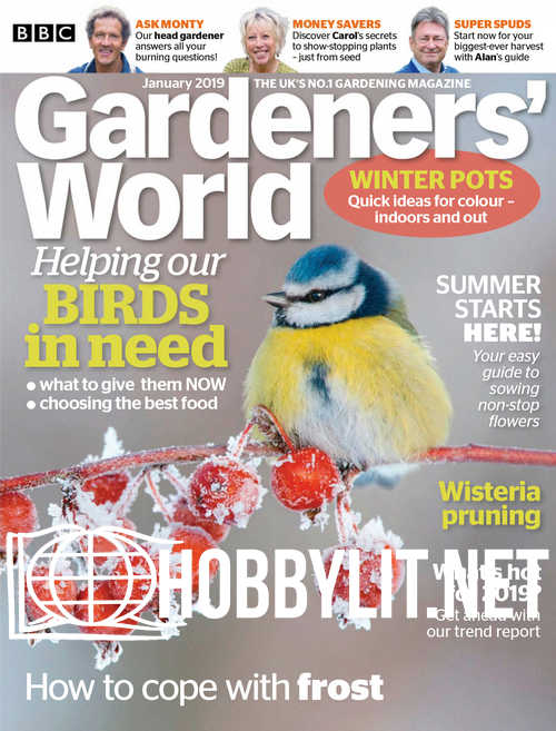 Gardeners' World - January 2019