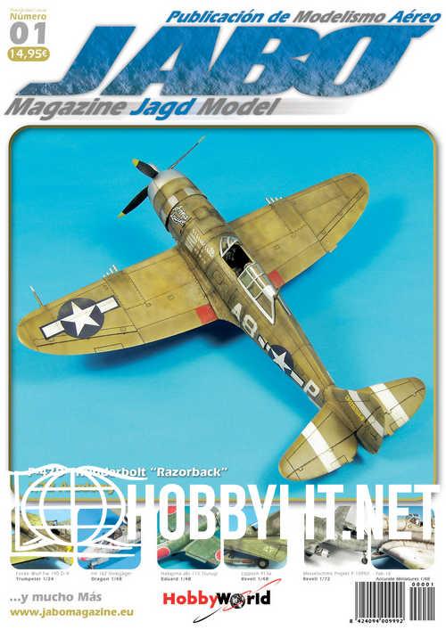 JABO Issue 1
