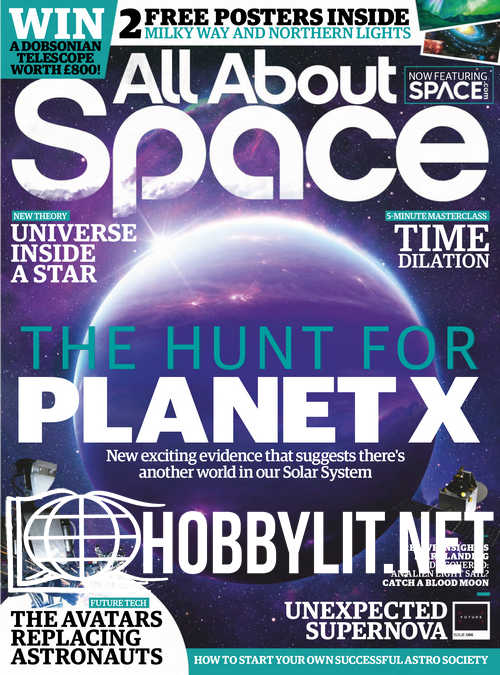 All About Space Issue 086