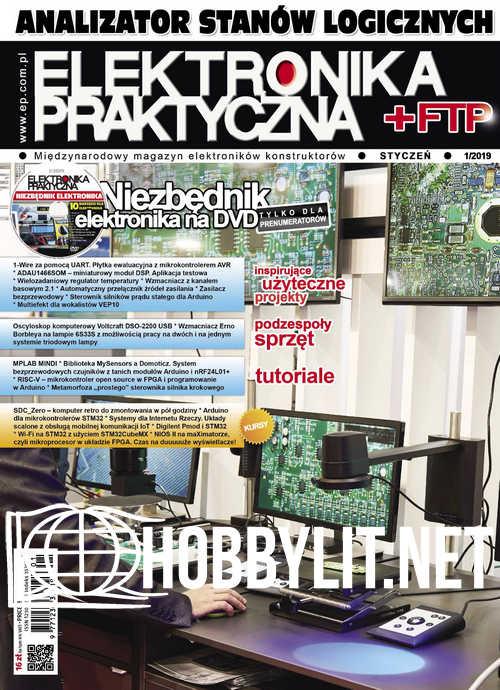 Elektronika Praktyczna 2019-01