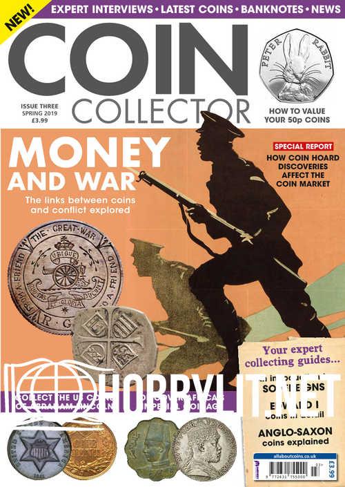 Coin Collector – Spring 2019