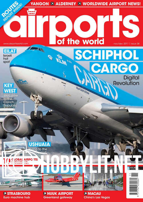 Airports of the World - November/December 2011