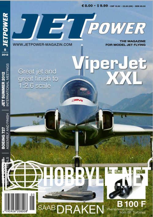JET Power 2012-05