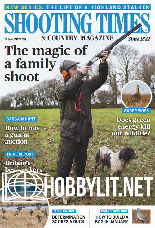 Shooting Times & Country - 16 January 2019