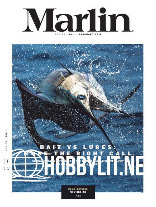 Marlin - February 2019