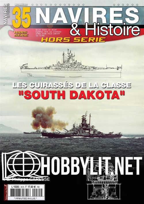 Navires & Histoire Hors-Serie 35