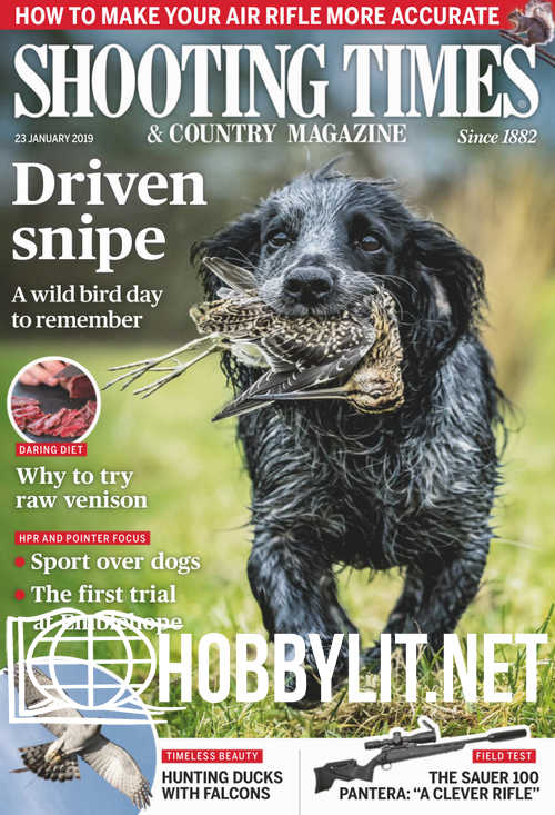 Shooting Times & Country - 23 January 2019