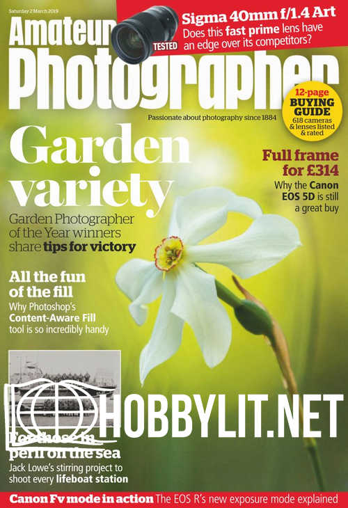 Amateur Photographer - 2 March 2019