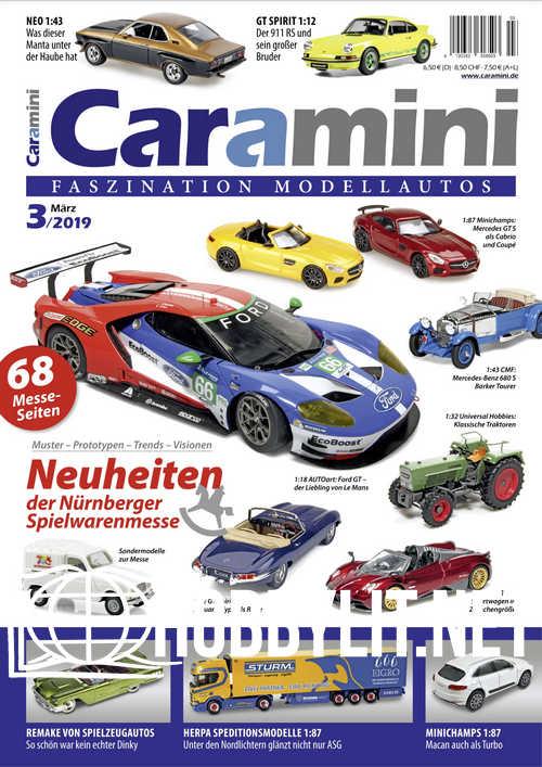 Caramini 2019-03