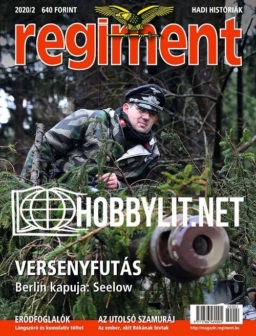 Regiment 2020-02
