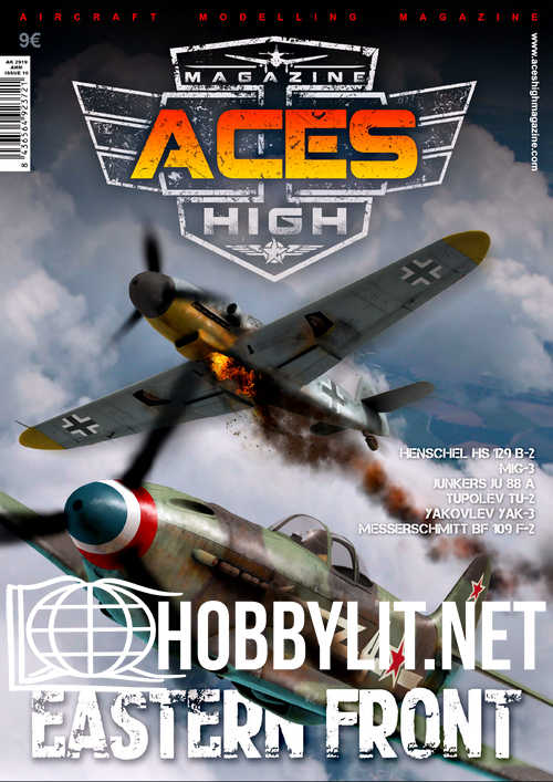 Aces High Magazine Pdf