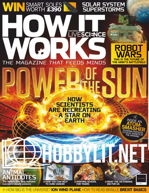 How It Works Issue 123