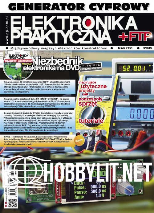 Elektronika Praktyczna 2019-03