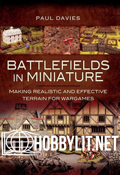 Battlefields in Miniature (ePub)