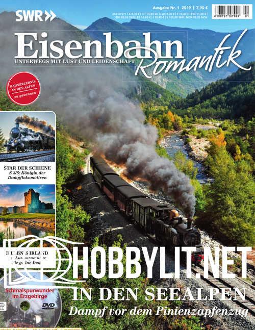 Eisenbahn Romantik 2019-01