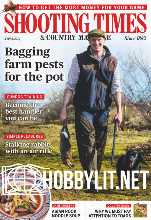Shooting Times & Country - 03 April 2019