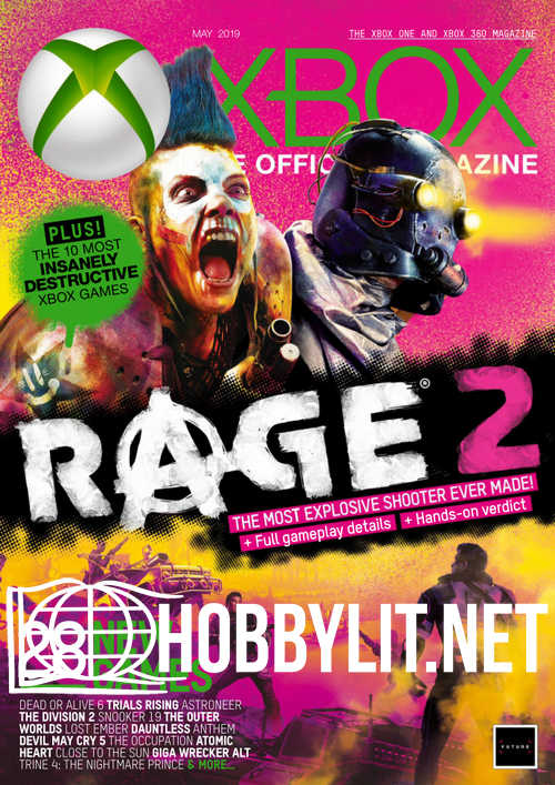 Gaming » Hobbylit net - daily updated collection magazines and book
