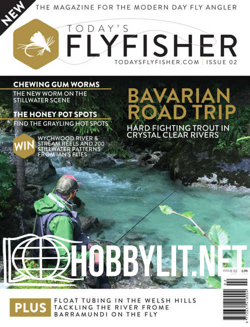Today's Fly Fisher Issue 02