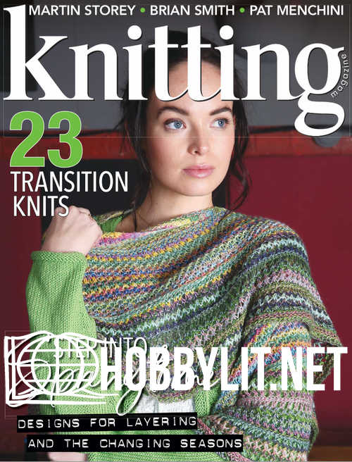 Knitting Issue 193 - May 2019