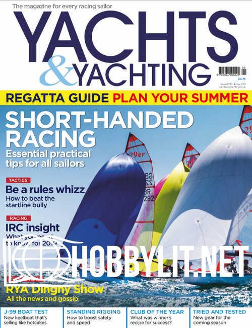 Yachts & Yachting - May 2019