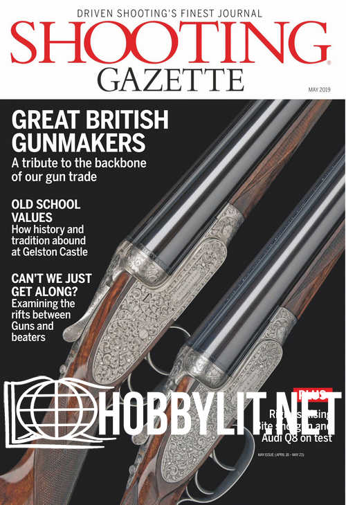 Shooting Gazette - May 2019