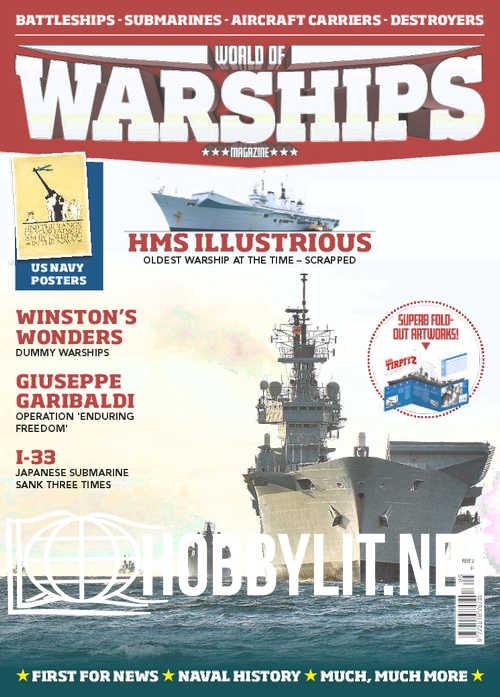 World of Warships - May 2019