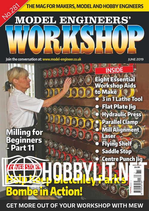 Model Engineers' Workshop 281