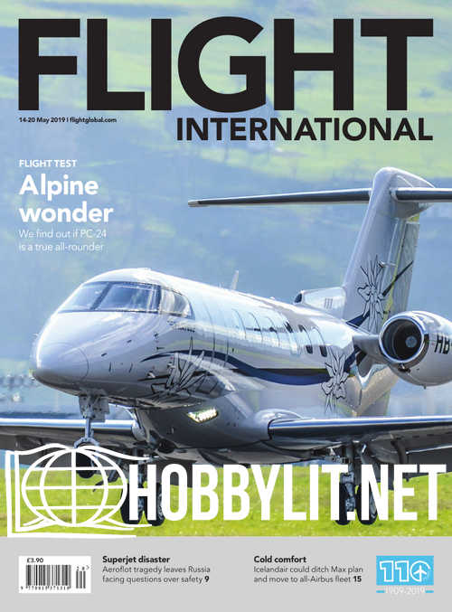 Flight International - 14-20 May 2019