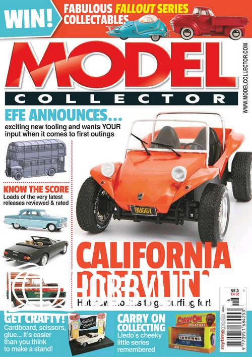 Model Collector - June 2019