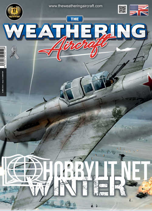 The Weathering Aircraft Issue 12 - Winter