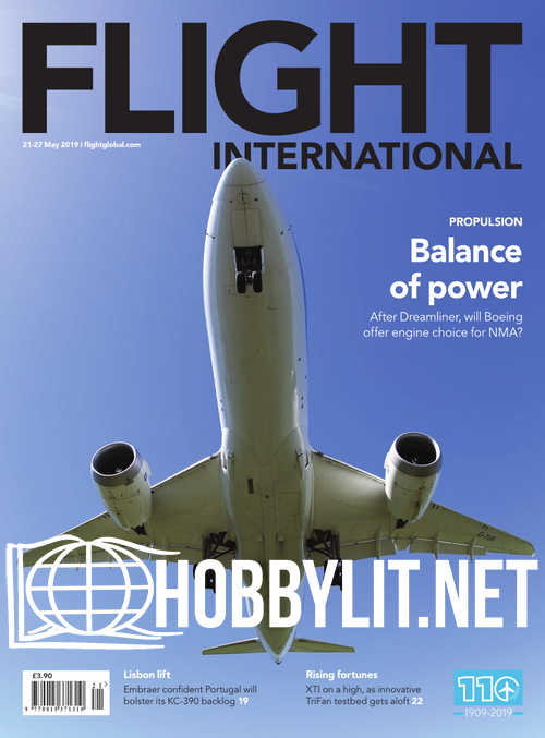 Flight International - 21 May 2019