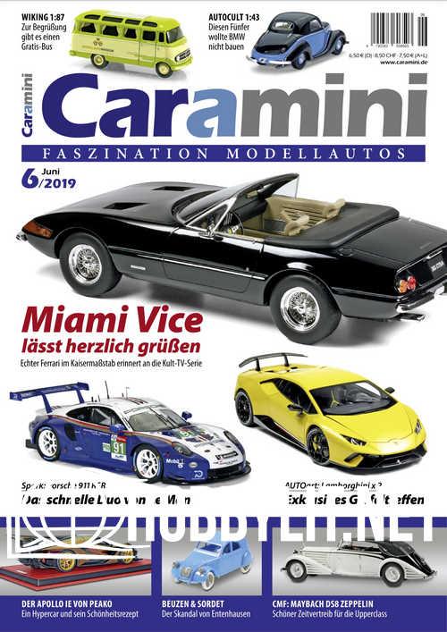 Caramini 2019-06
