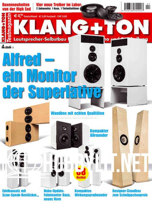 Klang+Ton 2019-04