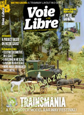 Voie Libre international 98 July/August/September 2019
