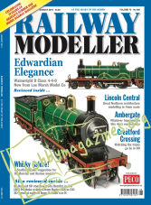Railway Modeller - August 2019