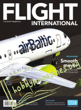 Flight International - 16 July 2019