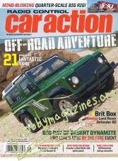 Radio Control Car Action - September 2019