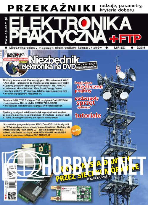 Elektronika Praktyczna 2019-07