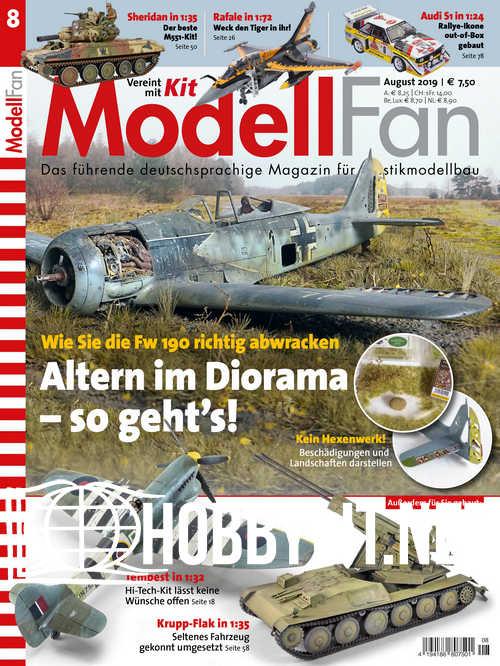 ModellFan 2019-08