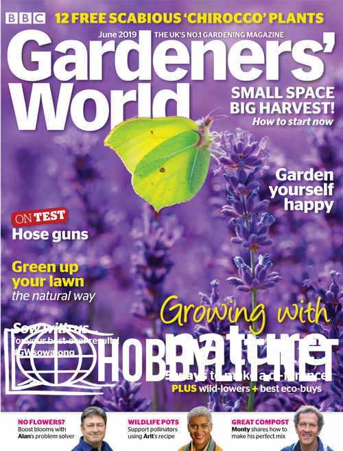 Gardeners' World - June 2019