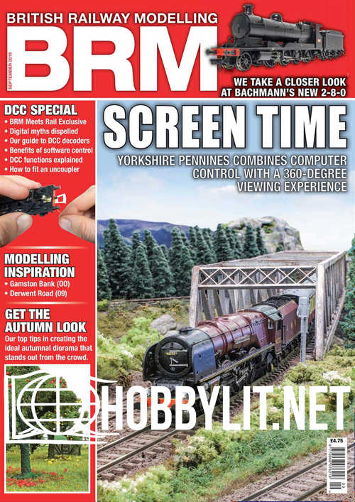 British Railway Modelling - September 2019