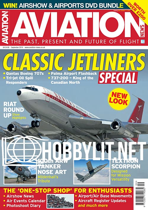Aviation News - September 2019